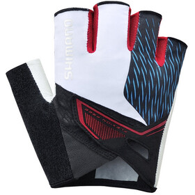 Shimano Asphalt Gloves Men white